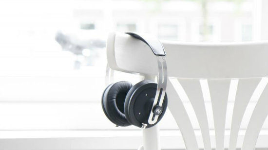 Pelican House hoofdtelefoon die je niet kunt kopen