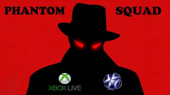 Nieuwe hack PSN en Xbox Live aanstaande?