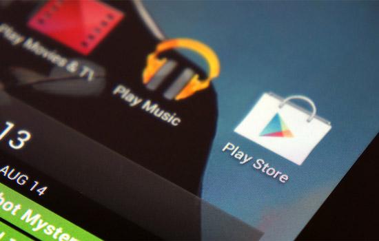Google Play wordt volop misbruikt door de NSA