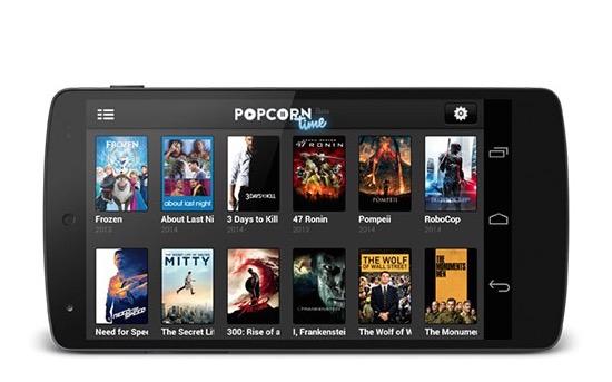 Nederlands filmbedrijf gaat Popcorn Time-gebruikers pakken
