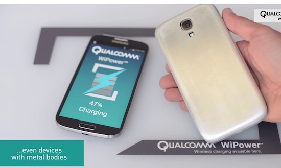 qualcomm opladen
