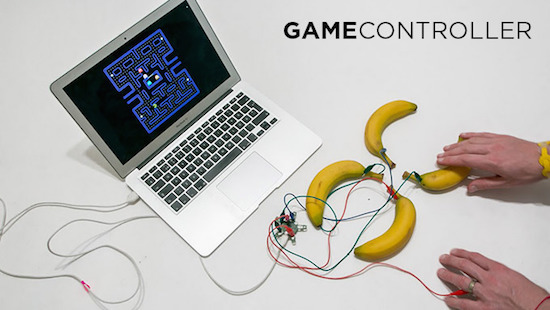 Quirkbot gamecontroller