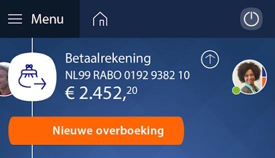 Iedereen HAAT de nieuwe Rabobank-app