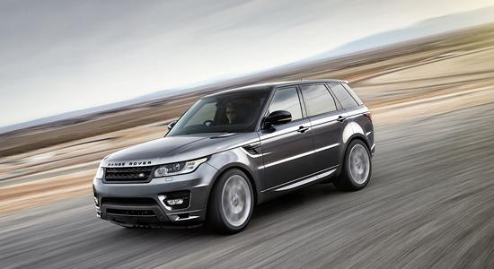 Opgepast: de vergrendeling van je Range Rover werkt mogelijk niet goed