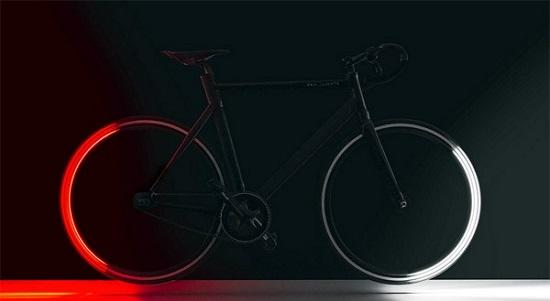Is dit de mooiste fietsverlichting ooit? [video] - Apparata