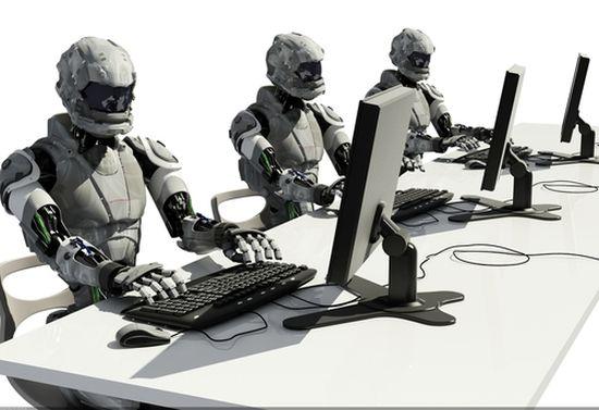 Robot Journalist