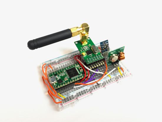 Dit hack-apparaatje van 30 dollar opent ook jouw auto