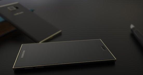 'Samsung Galaxy S7 krijgt variant op Apple