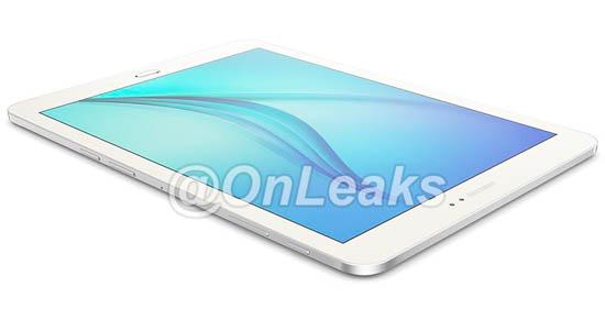 9,7 inch Samsung Galaxy Tab S2