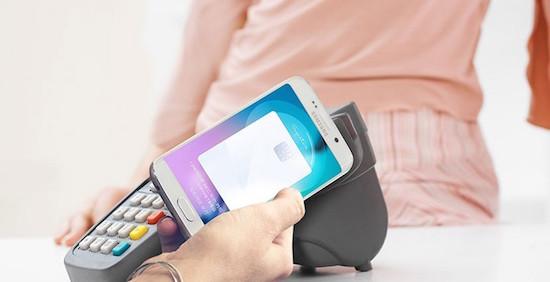 Samsung sluit deal met Mastercard voor Samsung Pay