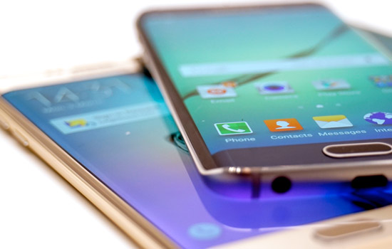 'Ook Galaxy S6 kan dalende verkopen Samsung niet stoppen