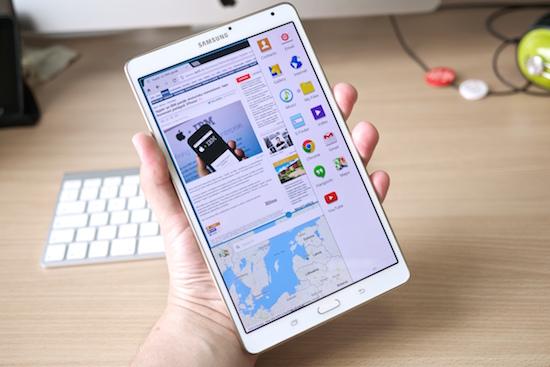 Samsung werkt aan 18