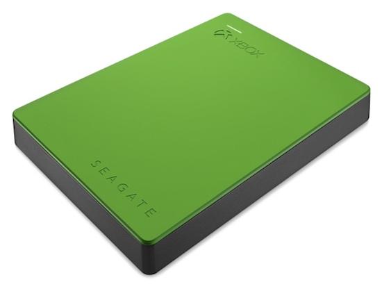 externe harde schijf voor Xbox