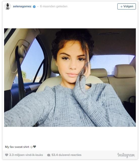 Selena 7