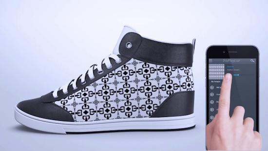 Video: dit is waarom deze schoen nooit saai zal worden