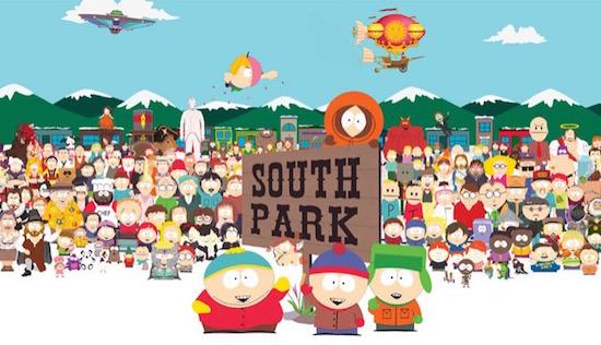 Hoera! South Park krijgt drie nieuwe seizoenen