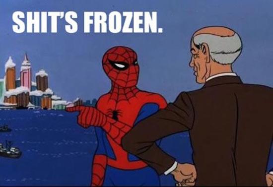 Officieel: Spider-Man definitief naar Marvel
