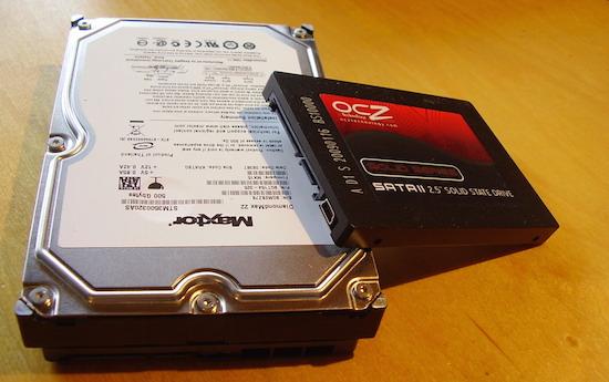 Myth busted: SSD