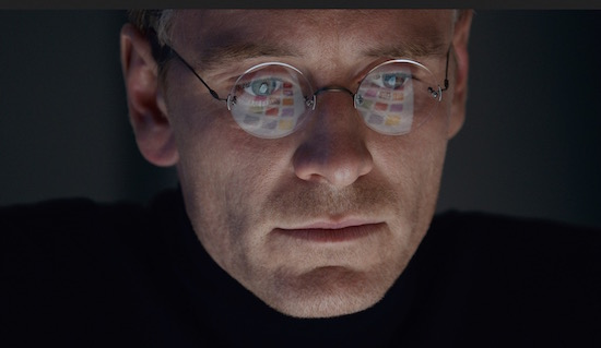 Film over Steve Jobs flopt harder dan Apple Maps