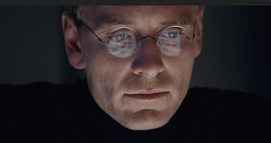 Steve Jobs-film gaat op 30 oktober in première