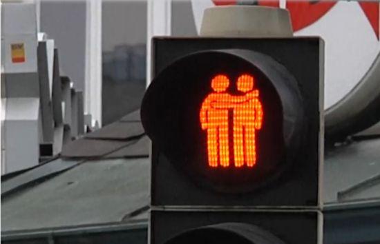 Stoplichten Wenen twee