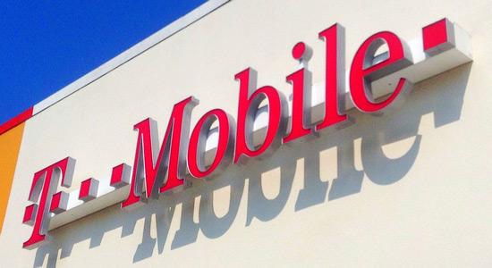 T-Mobile had last van een grote storing