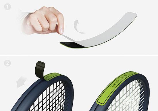 Zo win je een design-award met een strook klittenband