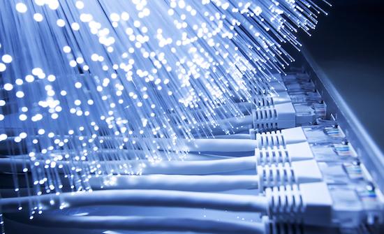 Telfort heeft eindelijk supersnel glazvezel: 200Mbit/s
