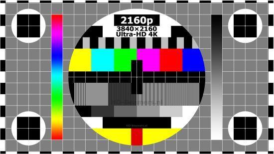Testbeeld HD