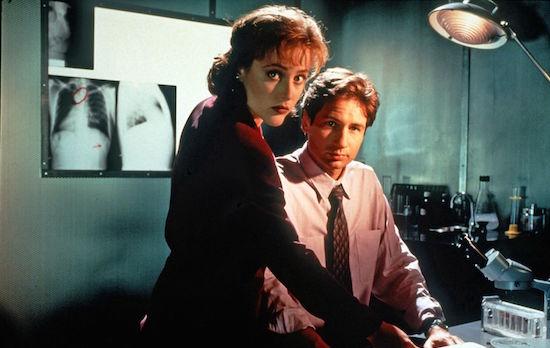 The X-Files komt terug!