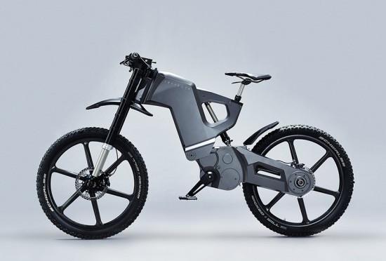 trefecta drt een elektrische fiets die 70 km u doet. Black Bedroom Furniture Sets. Home Design Ideas