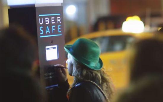 Uber-Safe