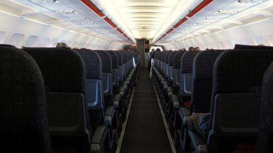 Gadgets aan boord van vliegtuig blijven toegestaan