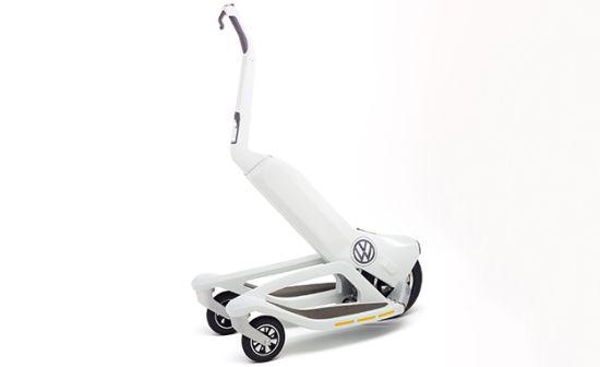 Volkswagen Segway