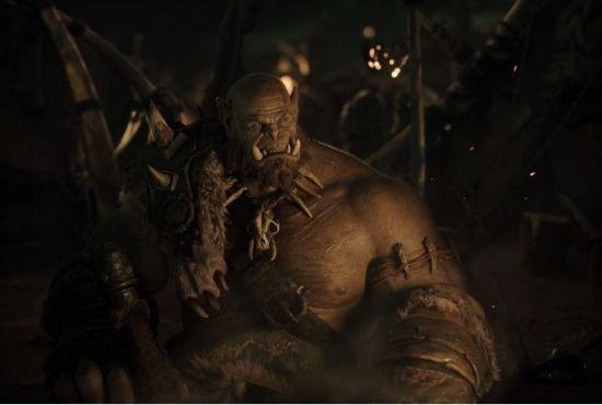 Warcraft Filmstill