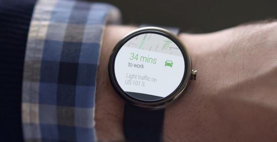 Zo wil Android Wear zich onderscheiden van de Apple Watch