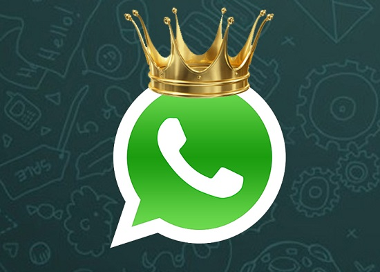 Whatsapp King