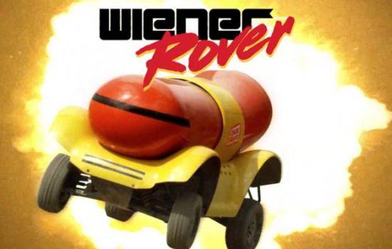 Wiener Rover