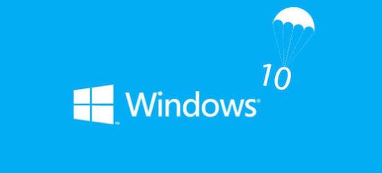 Microsoft brengt nieuwe testversie Windows 10 uit