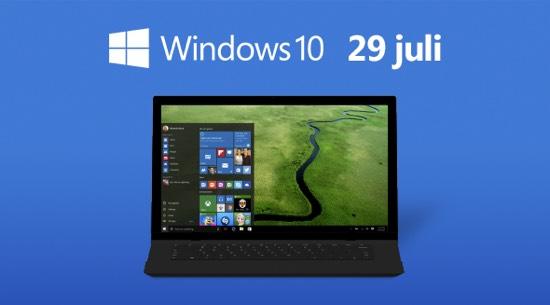 5 stappen om je PC klaar te maken voor Windows 10