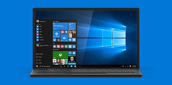 Opgepast: Windows 10-update kan software wissen