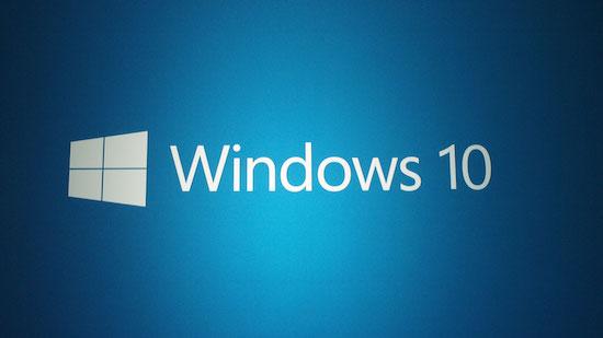 Windows 10-upgrade gratis voor gebruikers Windows 7 en 8.1