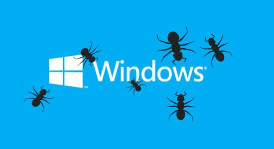 Deze Windows-bug bestaat al 18 jaar