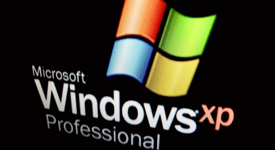 Marktaandeel Windows XP groeit weer