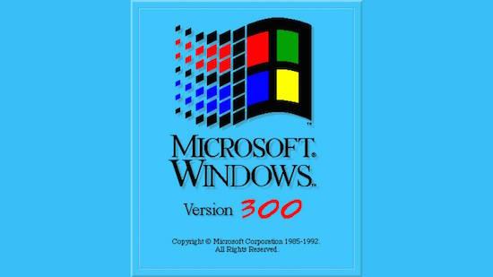 Franse luchthaven werkt nog met Windows 3.1