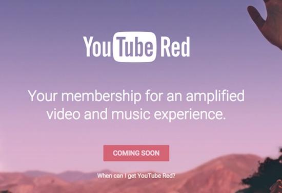 YouTube bant filmmakers die niet meedoen aan nieuwe dienst