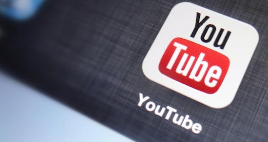 YouTube gaat samenwerking aan met populaire kanalen