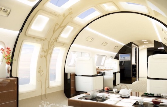 Airship Kyoto