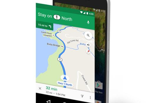 Android Auto ook standalone als app te gebruiken