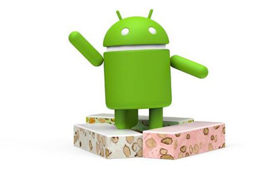 Android Nougat wordt eindelijk echt gebruikt